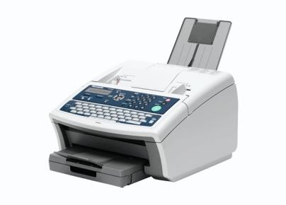 PANAFAX uf-6300large